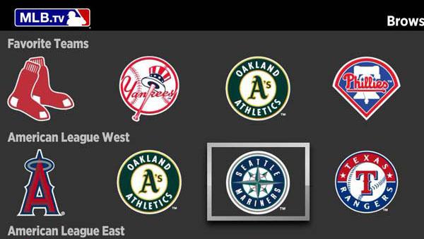 Best Roku channels: MLB TV
