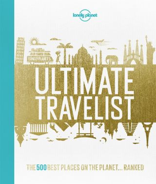 The Ultimate Travelist