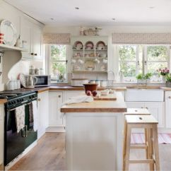 Designing A Kitchen Honest Zeal How To Design For Period Property Real Homes Todo Alt Text