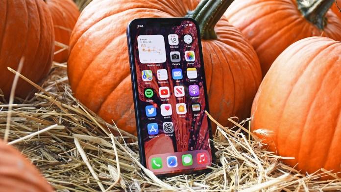 Best big phones: iPhone 12