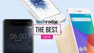 the best cheap phones