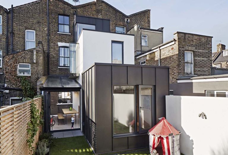 Double Storey Extensions An Expert Guide To Planning Designing And Two Storey Extension Costs Real Homes