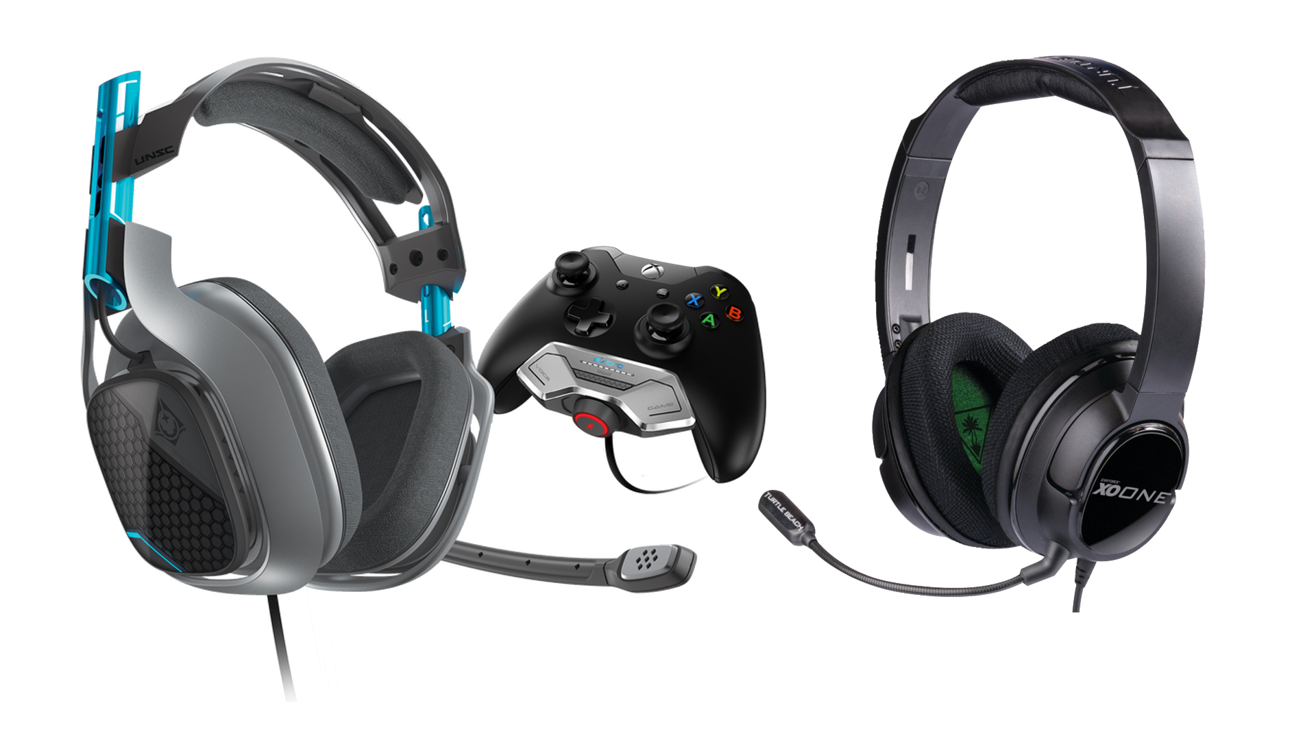 Best Xbox One Headset GamesRadar