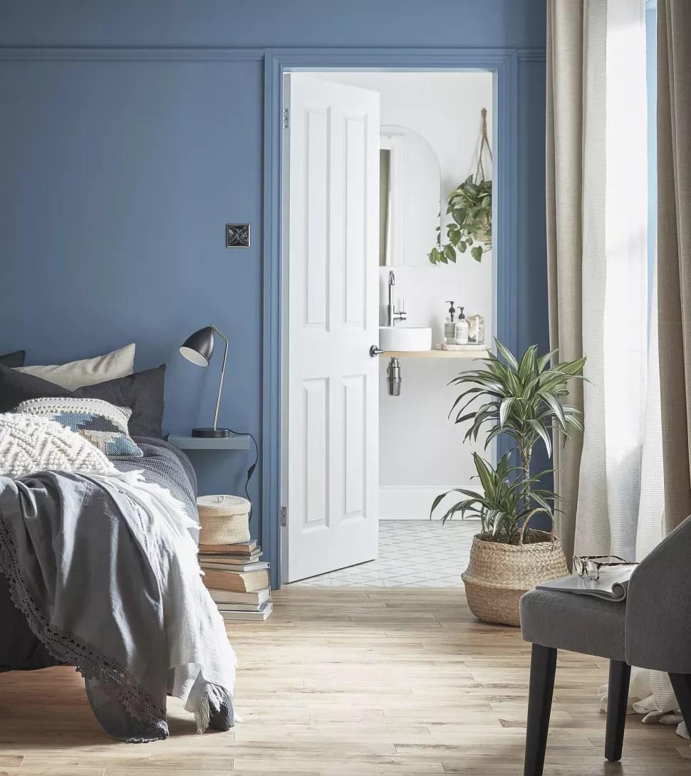 Guest Bedroom Ideas - en suite