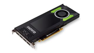 The best graphics cards: Nvidia Quadro P4000