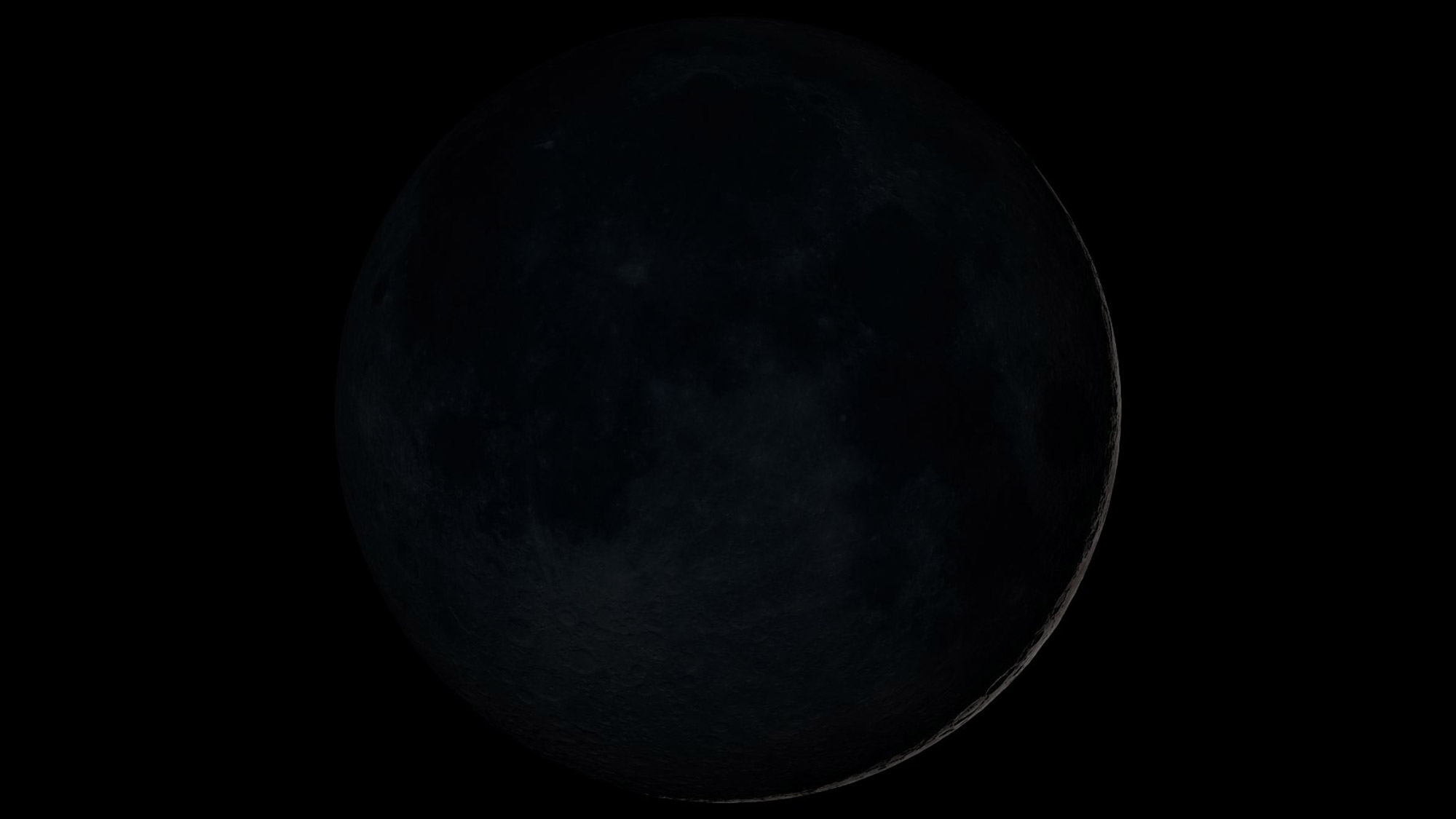 black moon 2019 what