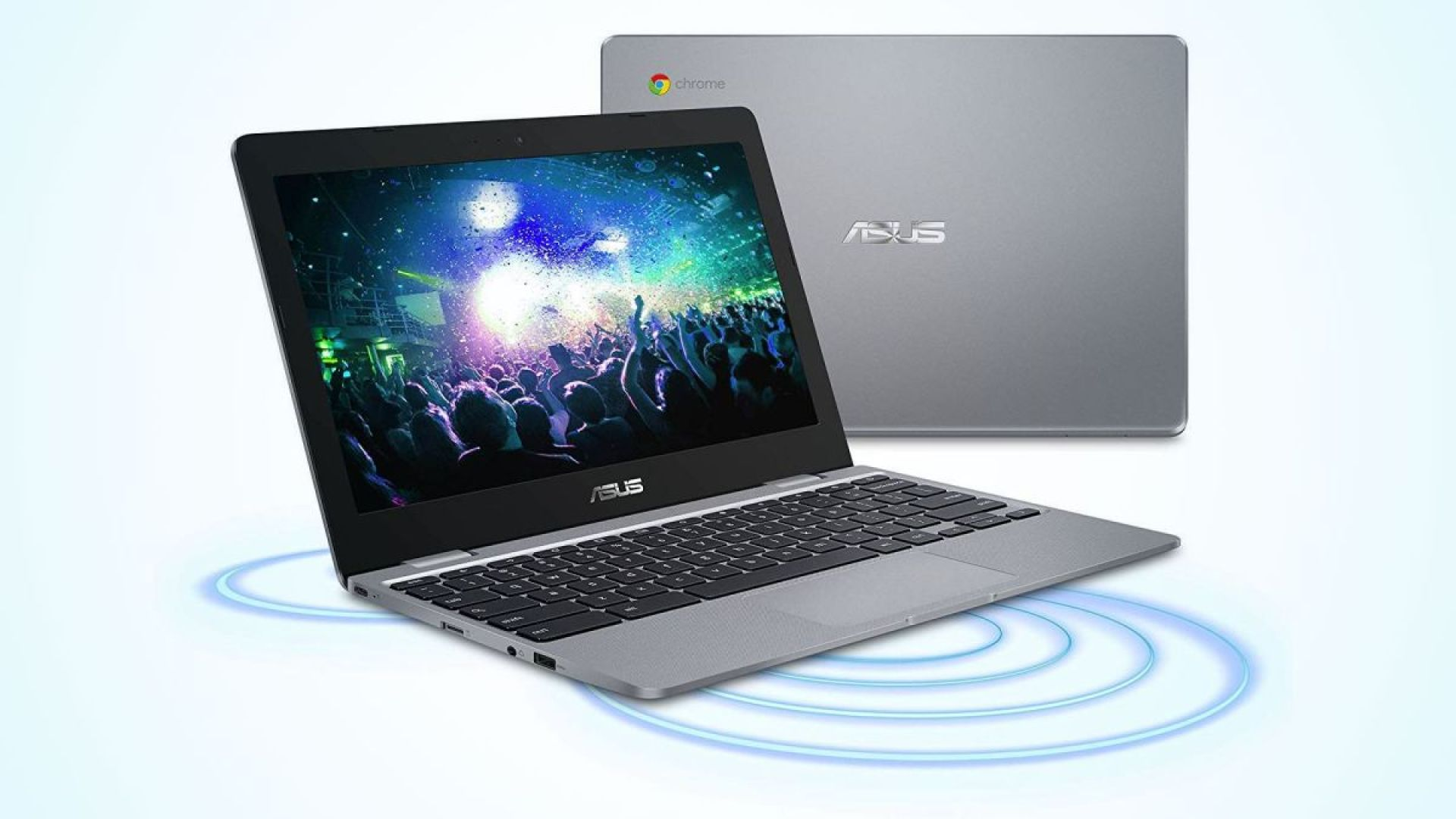 Get £80 off this Asus Chromebook at Amazon
