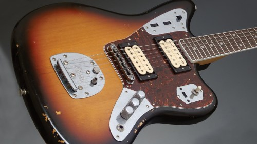 small resolution of fender jag stang wiring diagram