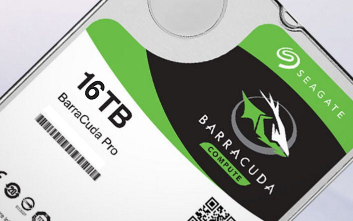 Seagate Will Have 14TB And 16TB Hard Drives In 18 Months