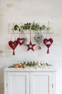 Scandi Christmas Decorating Ideas Real Homes