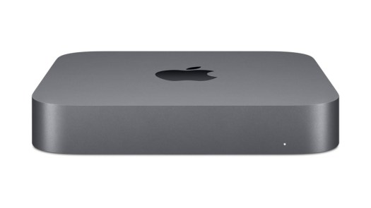 best computers for video editing: Mac Mini [Image: Apple]