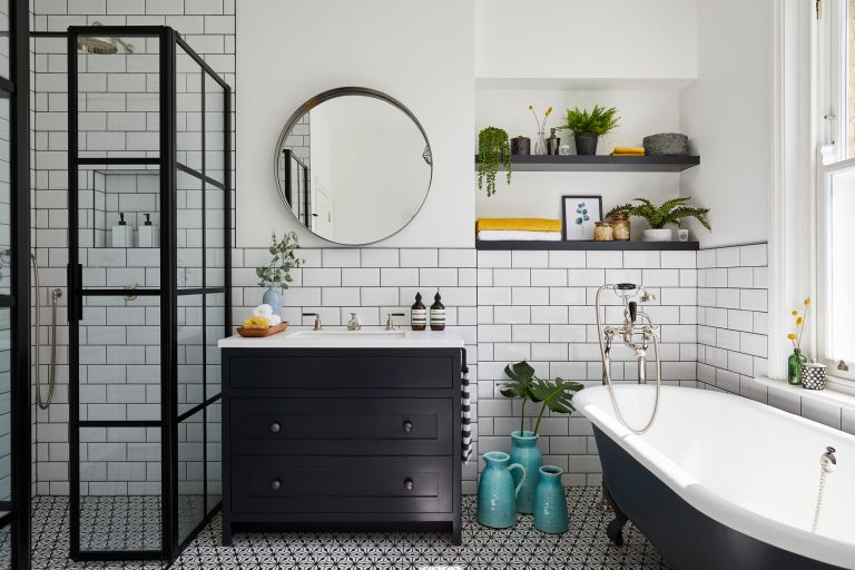 Bathroom Design An Expert Guide To Creating Your Dream Space Real Homes