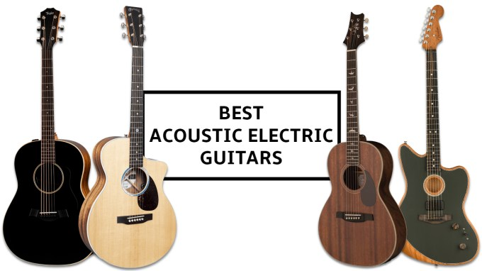 Best Acoustic Electric Guitars 2021 11 Great Electro Acoustics For All Levels Of Player Guitar World