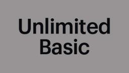 Sprint Unlimited Basic