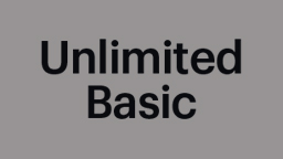 Sprint Unlimited Basic