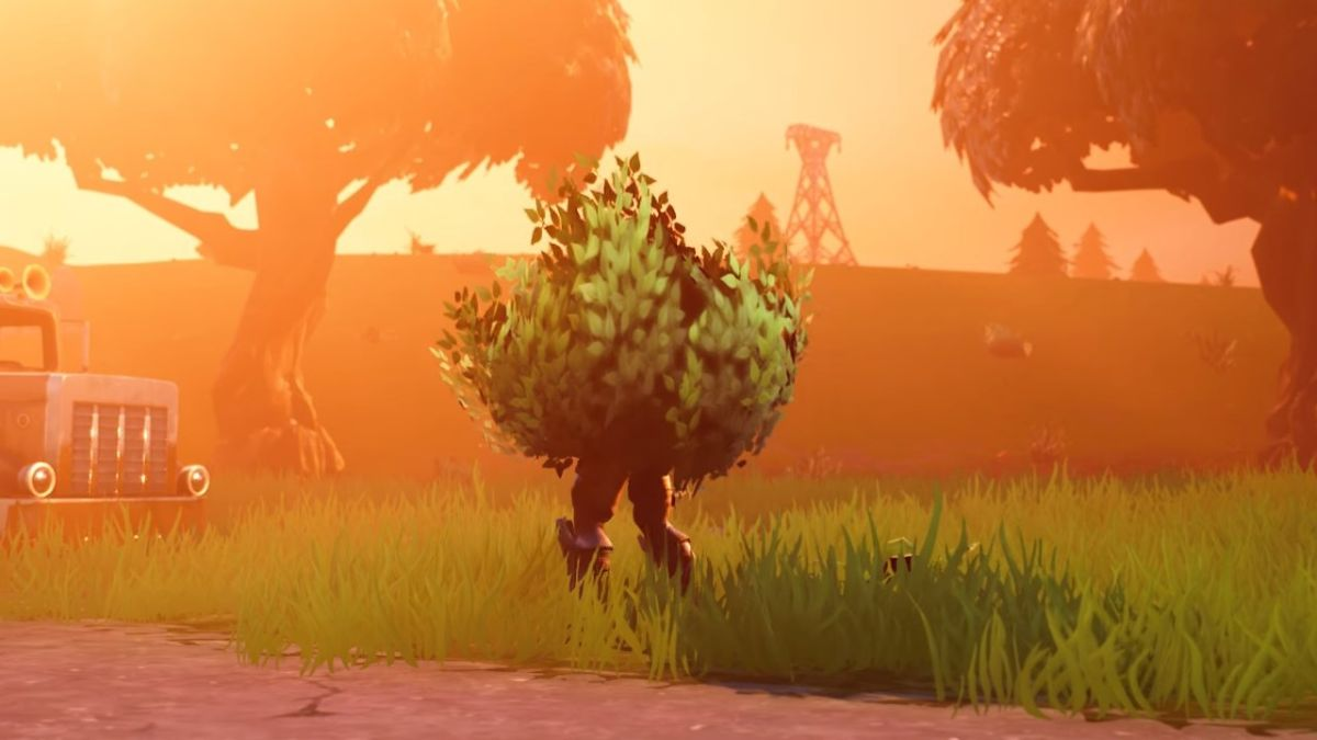 gaming chairs craigslist for sale fortnite: battle royale's new mode is all bushes and pistols it's the perfect time to start ...