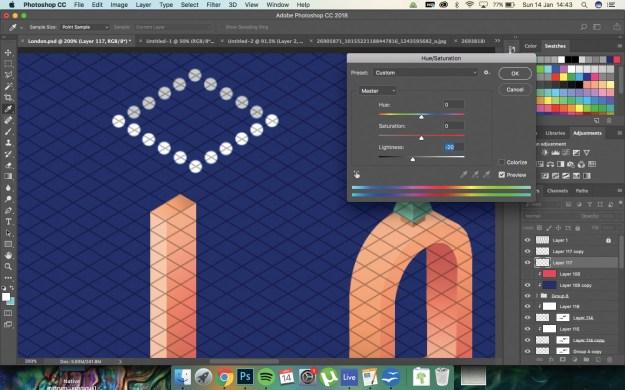 vQwAKfim9SSm4vPWBpd5Vj How to design isometric typography Random