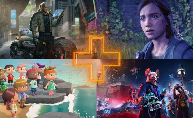 The Best Upcoming Games Of 2020 And Beyond Gamesradar