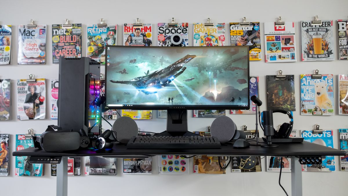 How to build the ultimate PC gaming setup  TechRadar