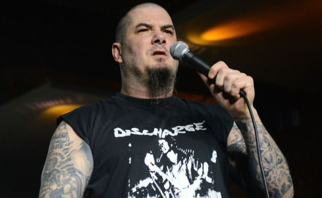 Phil Anselmo On The Darkest And Heaviest Record Of His