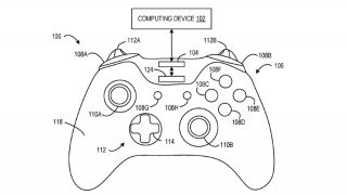 Microsoft patents point to upgraded Xbox One controller