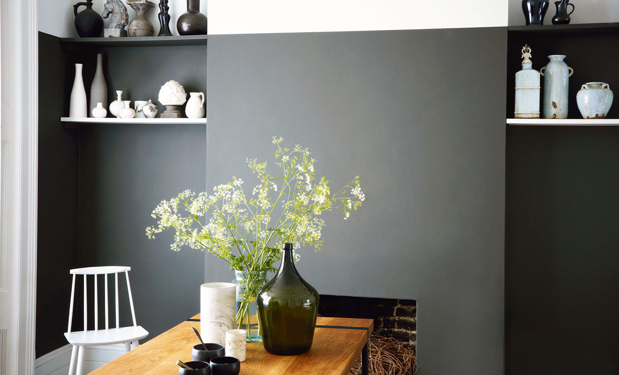 Dulux Paint Ideas For Dining Rooms