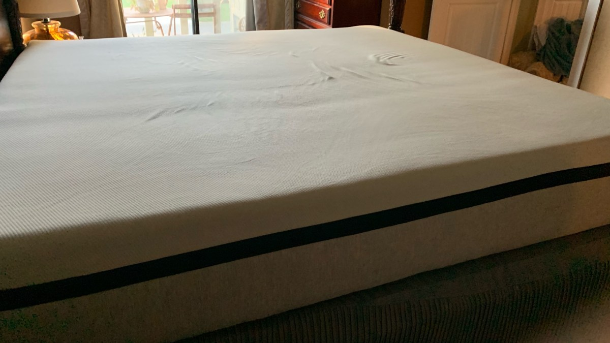 Helix Midnight mattress review