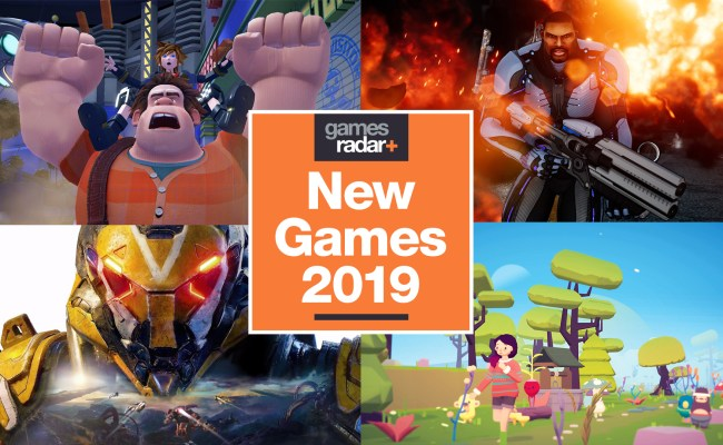 New Xbox One Games Coming Soon 2019 Gameswalls Org