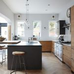 Kitchen Design How To Plan The Perfect Kitchen Real Homes
