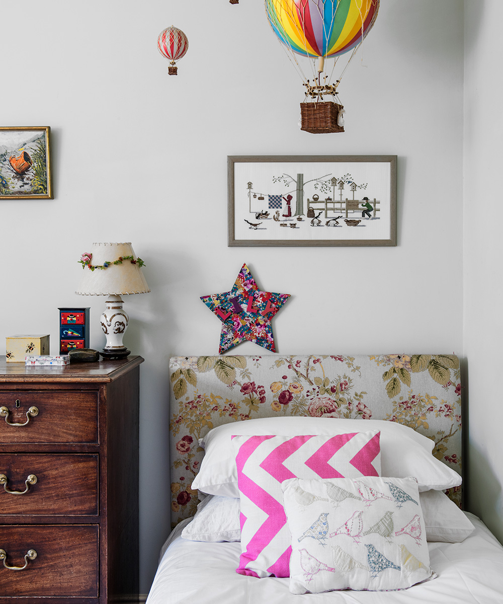 Small Bedroom Ideas For Kids 19 Ways To Make The Most Of Your Child S Space Homes Gardens