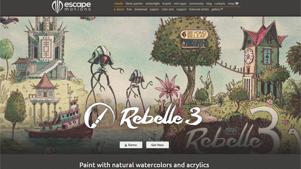 Rebelle 3