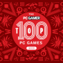 Pc Gamer Top 100 The Greatest Games You Can Play Today