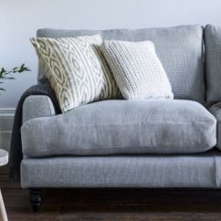 Easy To Clean Sofa Material Darcy Ashley Furniture Reviews 5 Expert Tips For Choosing The Best Fabric Real Homes Todo Alt Text