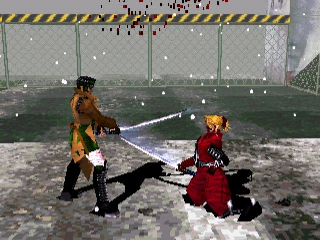 remastered games we want to see now: bushido blade