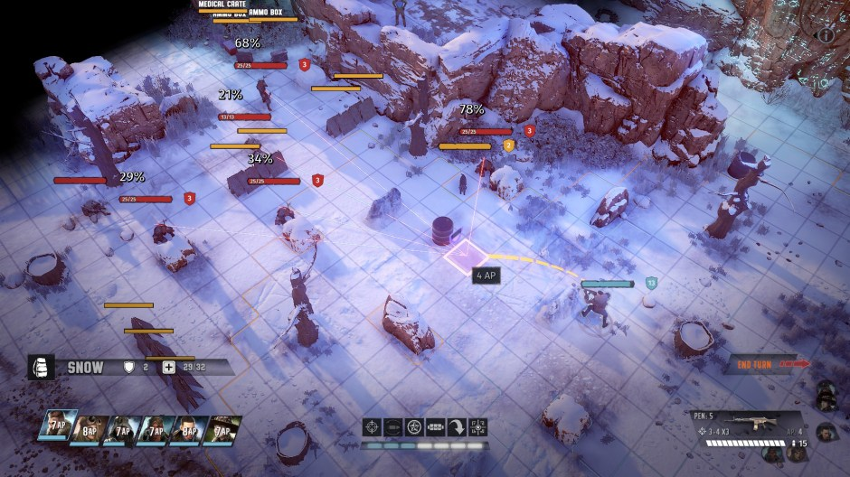 Wasteland 3 is delayed into August | PC Gamer