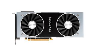 Best graphics cards: Nvidia GeForce RTX 2080 Ti