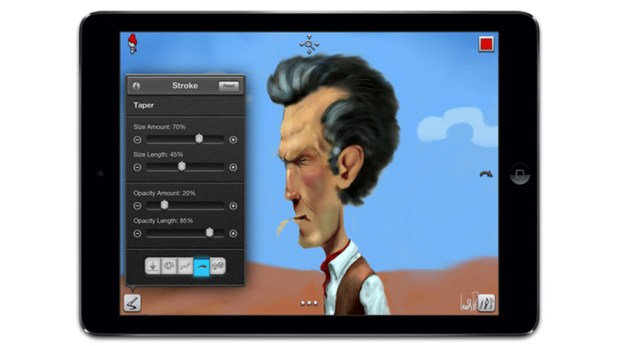 xQ6oQ5efQyxGYZZxgFL72P - 22 best iPad art apps for painting and sketching