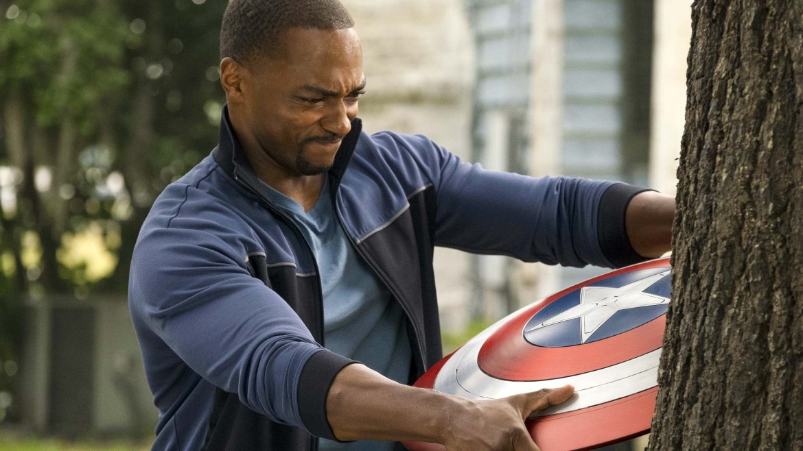 Falcon and The Winter Soldier episode 1 review: Sam's frustrations