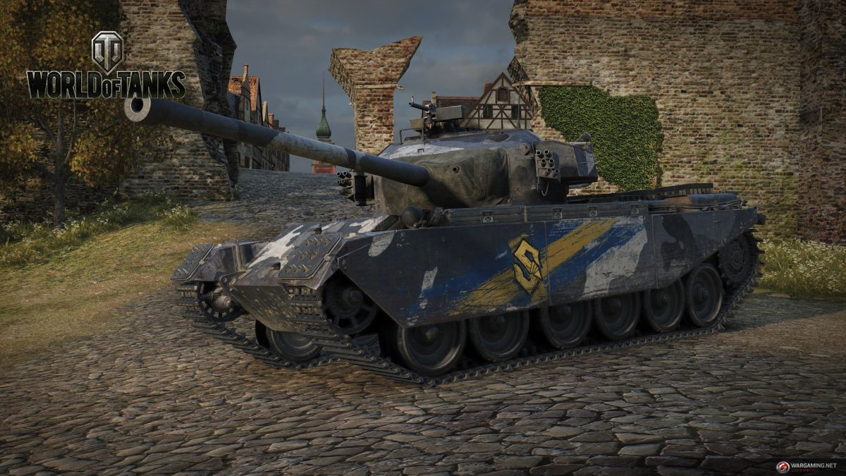 Win A Primo Victoria Tank In World Of Tanks And More Prizes PC Gamer