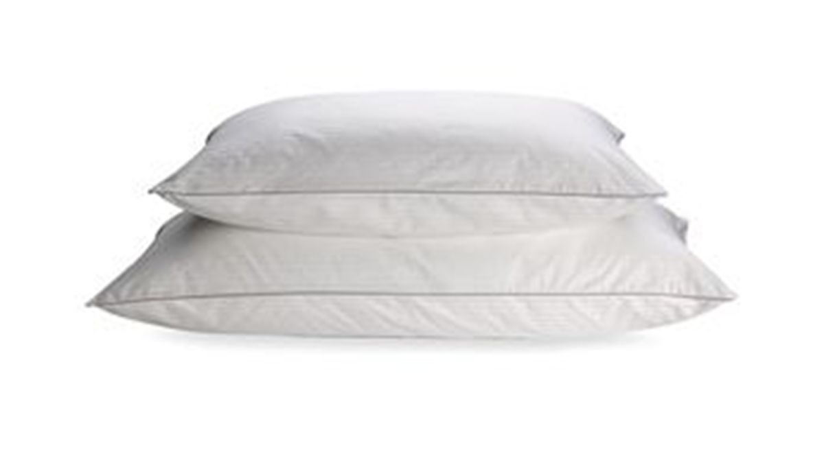 stomach sleeper pillow review