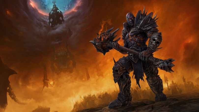 6 things you should do in World of Warcraft before Shadowlands gets here |  TechRadar