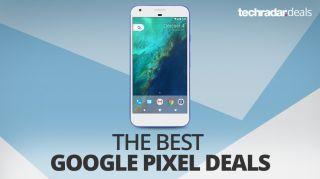 google pixel phone deals