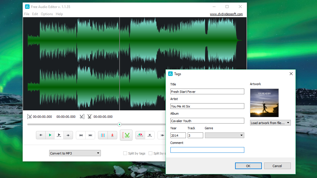 The best free audio editor 2019 – INDIA NEWS