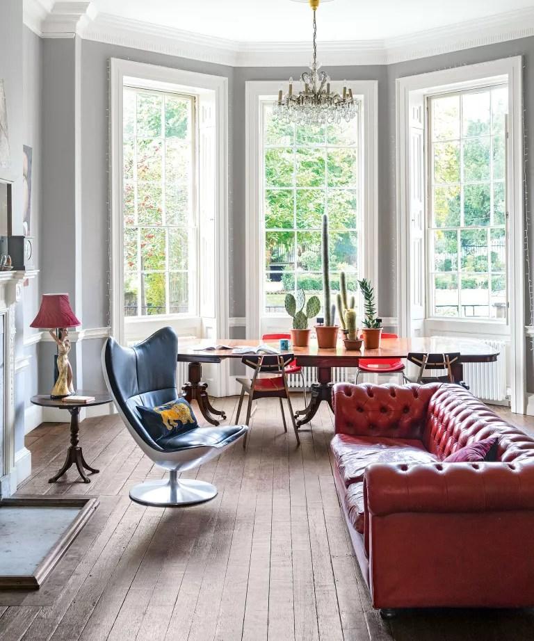 Bohemian living room ideas modern interiors