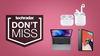 bank holiday apple deals sale airpods ipad macbook apple watch