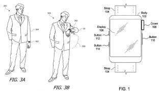7 Apple patents that will shape the Apple Watch 3 and