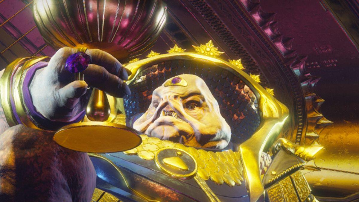 Need help beating the Destiny 2 Leviathan Raid Heres how