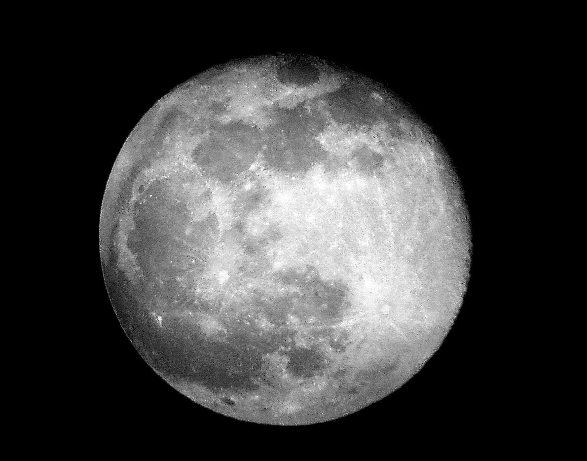 Moon Facts Fun Information About The Earth S Moon