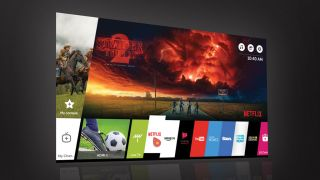 Best Smart Tv 2020 Every Smart Tv Platform And Which Set Does It