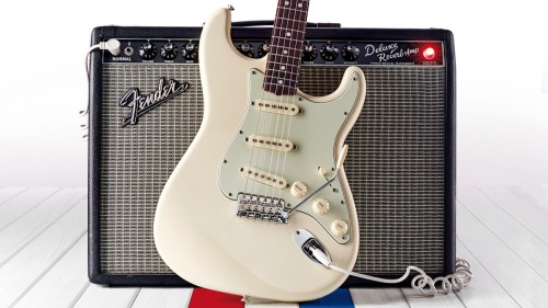 small resolution of the 10 best stratocasters our pick of the best strat guitars musicradar